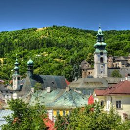 Gem in Central Europe – 25 reasons to visit Slovakia