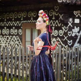 Najkrajšie folk miesta Slovenska
