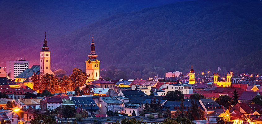 TOP 13 MEDIEVAL TOWNS IN SLOVAKIA EVERY HISTORY BUFF SHOULD VISIT!