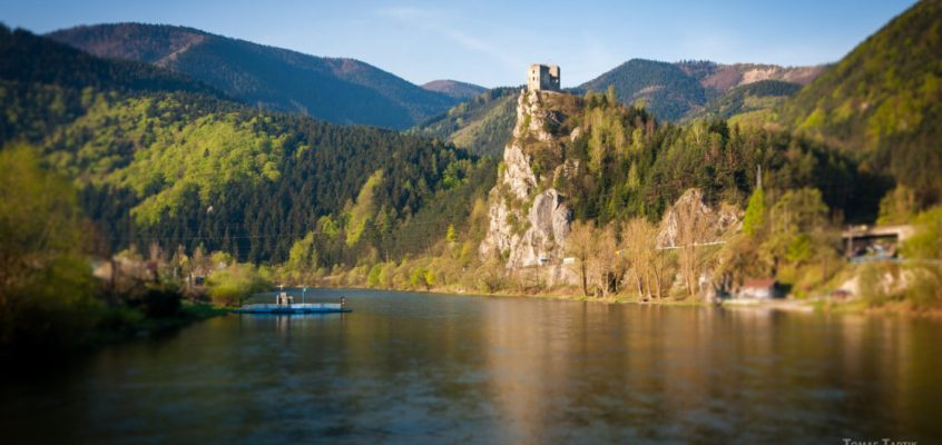 Welcome to the castle country – Top 20 castles in Slovakia