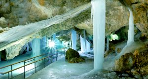 A MIRACULOUS UNDERWORLD. TOP 10 CAVES IN SLOVAKIA!