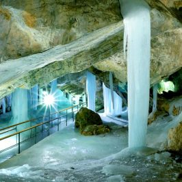 A miraculous underworld – Top 10 caves in Slovakia
