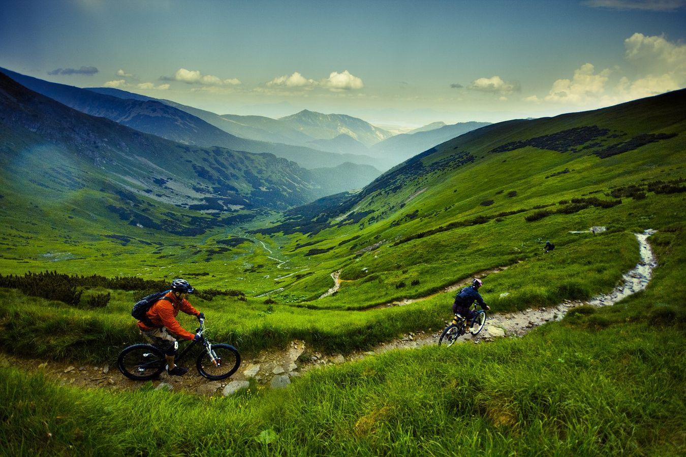 10 outdoor activities to do in Liptov region