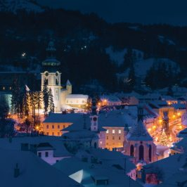UNESCO IN SLOVAKIA – TOP 5 SPOTS IN BANSKÁ ŠTIAVNICA