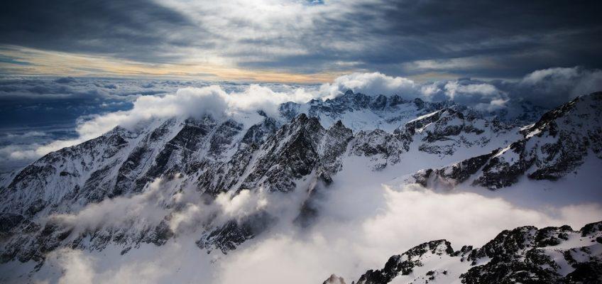 Top 15 views of Slovakia