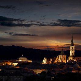 UNESCO in Slovakia, Levoča´s top 5