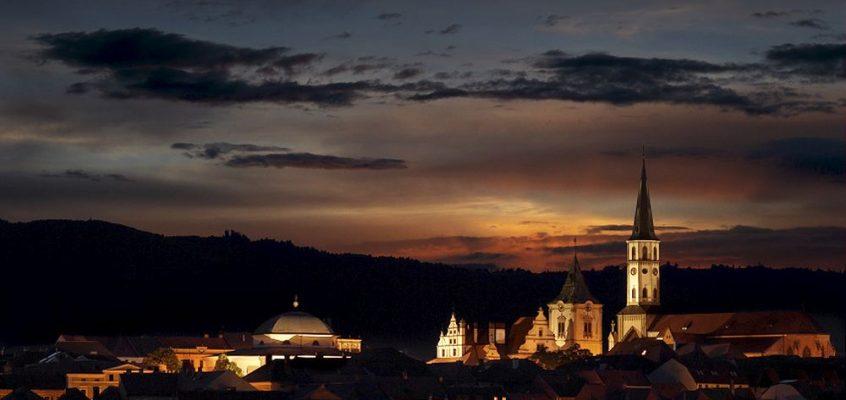 Slovensko a UNESCO – Top 5 miest Levoče