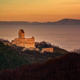 Top 10 less known castles in Slovakia