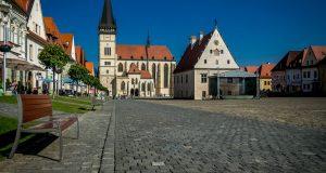 UNESCO in Slovakia – Top 5 spots of Bardejov